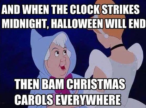 How Long Till Christmas.Halloween Is Over How Long Till Christmas Youth Connexion